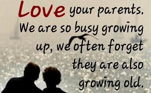 Ciri orang tua materialistis dan cara meluruskannya -