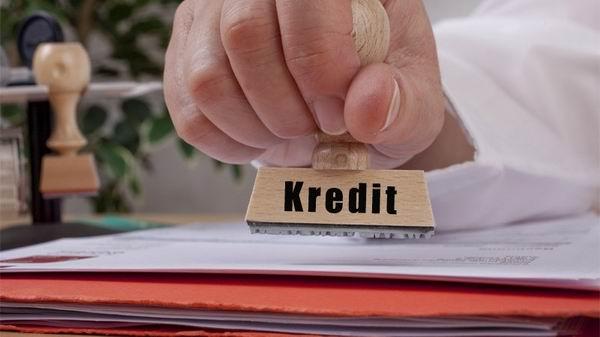 Definisi Pengertian Kredit Barang -