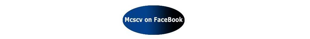 Connect With MCSCV on Facebook