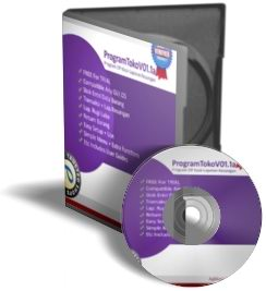 Software toko terkemuka Program Kasir Terlengkap -