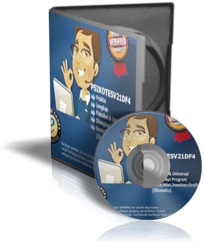 Download tes psikotes terbaik dan yang terlengkap