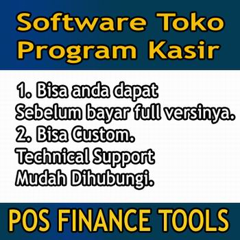 Download software toko program kasir terbaik terlengkap -