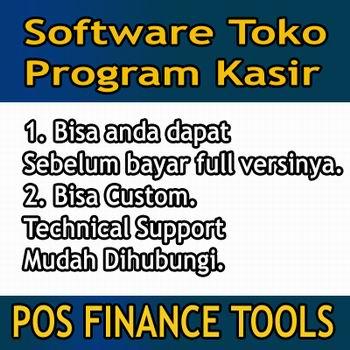 Download software toko program kasir terbaik terlengkap -