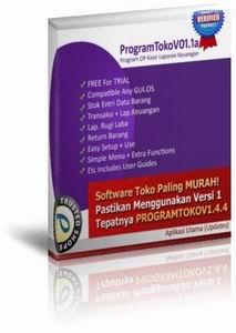 Download Software Toko Program Kasir -