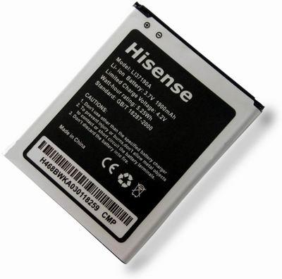 baterai tak cepat melendung
