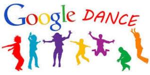 Definisi dan Pengertian Google Dance -