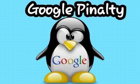 Cara Mengatasi Google Penguin Update! -