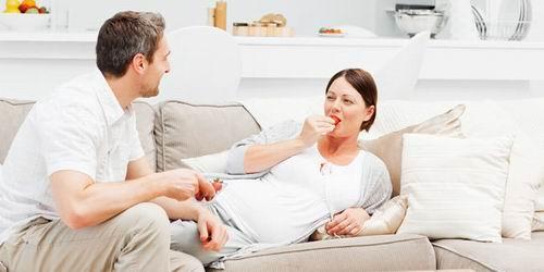 Definisi Cara Mengatasi Istri Ngidam -