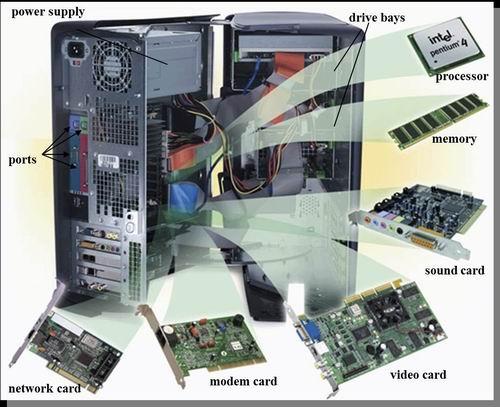 Cara Mengatasi Penyebab Kerusakan Komputer