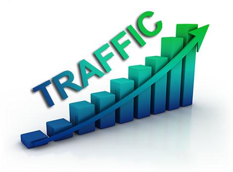 Definisi Pengertian Trafik! -