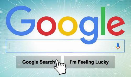 Google Search Engine Terfavorit -