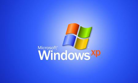 Windows XP! -