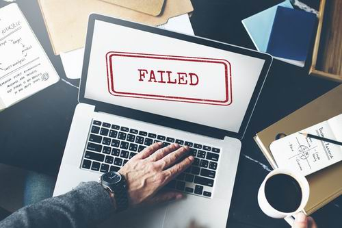 Jawaban Mengapa Pebisnis Online Pemula Gagal -