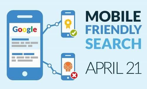 solusi tampilan web mobile