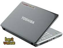 Laptop-TOSHIBA-Satelite-L510