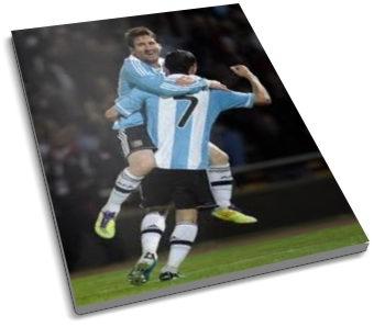 Argentina Menang Tipis Dari Swiss