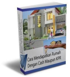 Beli Rumah Kredit KPR / Cash