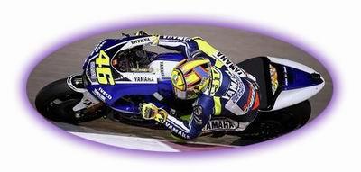 MotoGp Qatar 2013 Valentino Rossi