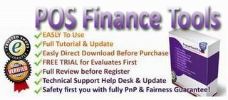 PROGRAM TOKO | POS Finance Tools