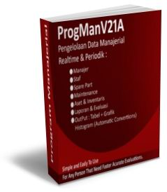 User Guide Panduan Program Manajerial + Setup