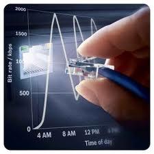 Mengatasi bandwidth internet lambat