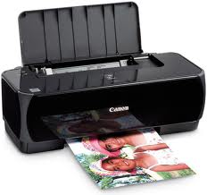 PRINTER CANON IP 1880 1800